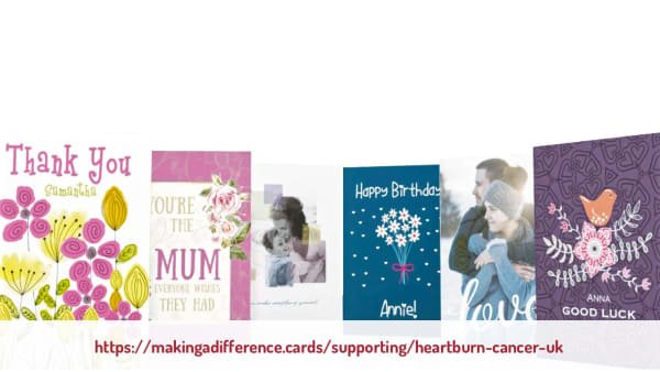 Greetings Card Selection
