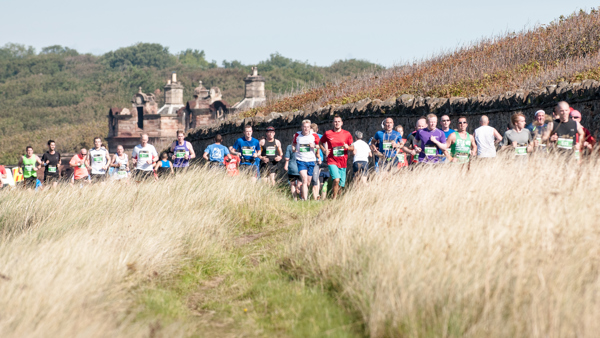 The Scottish Half Marathon
