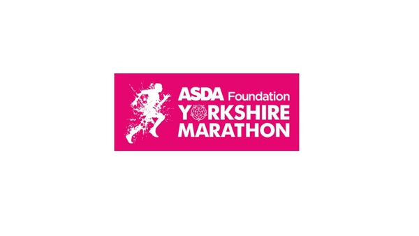 The Asda Foundation Yorkshire Marathon